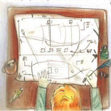 Οι Περιπέτειες του Τζακ του Λεβεντόκαρδου