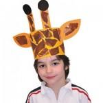 Δώρο Καπέλο για το Παιδικό Πάρτι