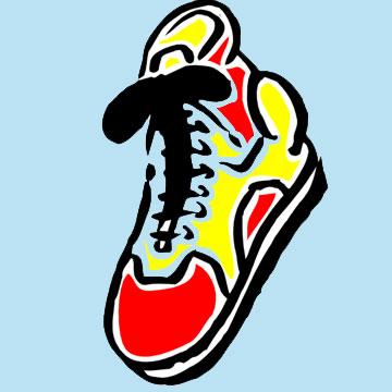 Γιατί τα Αθλητικά Παπούτσια έχουν Αερόσολες;