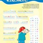 Μυστικός Κώδικας, Παιχνίδι με Λέξεις