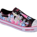 Παιδικό casual παπούτσι Chalsie Cherry Burst