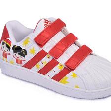 Παιδικό casual παπούτσι της Adidas