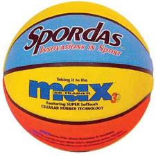 Μπάλα μπάσκετ, με 25% λιγότερο βάρος ,σε μέγεθος 5