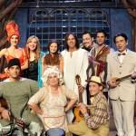 Γυάλινο Μουσικό Θέατρο  Ως την άκρη του ονείρου…