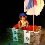 Νικητές Διαγωνισμού για το Παιδικό Θέατρο Βαφείο