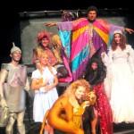 Θέατρο Ορφέας Ο μάγος του Οζ