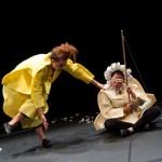 Η θεατρική ομάδα Ντούθ παρουσιάζει το… Πατατατί στο Θέατρο 104