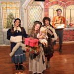Παιδική Θεατρική Παράσταση Το Κοριτσάκι με τα Σπίρτα