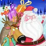 Παιδικό Βιβλίο 24 Ιστορίες της Πρωτοχρονιάς