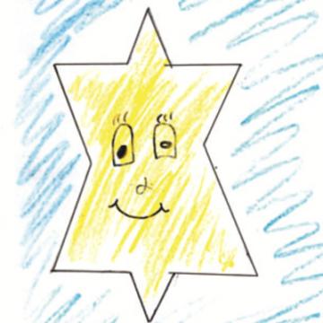 Παραμύθι για Παιδιά Το Αστεράκι