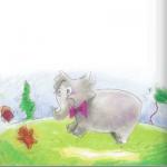 Ο Ελαφρύς ελέφαντας και η εξάγωνη ερώτηση!