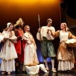 Θεατρική Παράσταση- Δον Κιχώτης