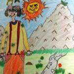 Ψάχνοντας την Ανεμώνα στη Γιγαντοχώρα