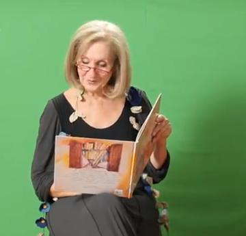 Δείτε Παραμύθια που τα αφηγείται η κυρία Κάρμεν Ρουγγέρη