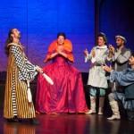 Νικητές για την παράσταση – Ακροβάτες της Τύχης