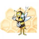 Πώς επικοινωνούν οι μέλισσες μεταξύ τους ;