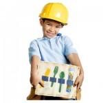 Δωράκι για Παιδικό Πάρτυ για Αγόρια, Εργαλειοθήκη Μάστορα