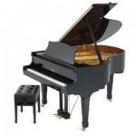 Ποιος Εφηύρε και πώς Λειτουργεί το Πιάνο;
