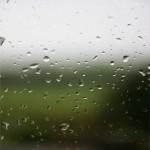 Ποιο είναι το Σχήμα μιας Σταγόνας Βροχής;