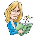 Η Τζόαν «Τζο» Ρόουλινγκ, Συγγραφέας του Harry Potter
