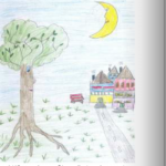 Η μικρή Νεράιδα και το Δέντρο