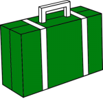 Ο Μάγος με την Πράσινη Βαλίτσα