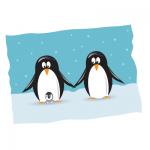 Γιατί δεν Παγώνουν τα Πόδια των Πιγκουίνων;